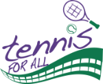 tennis4all logo - (150px)